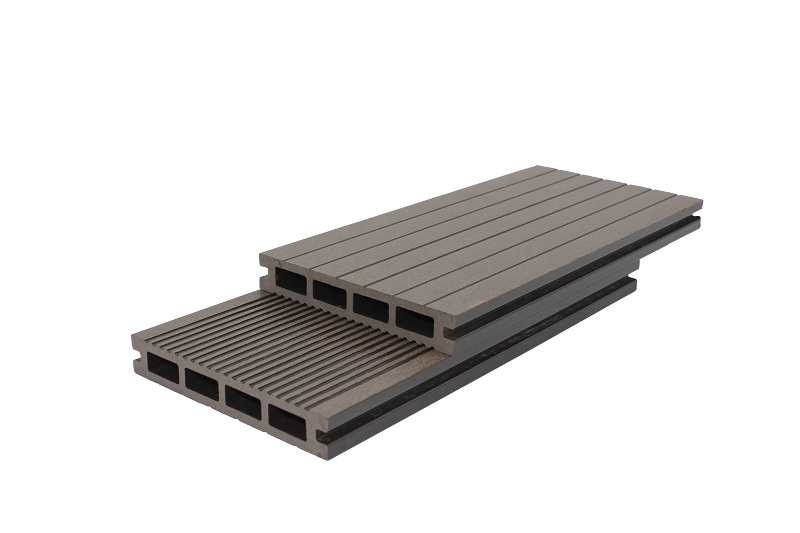 Model: ST-140H23-A - Hollow Decking - 140x23MM