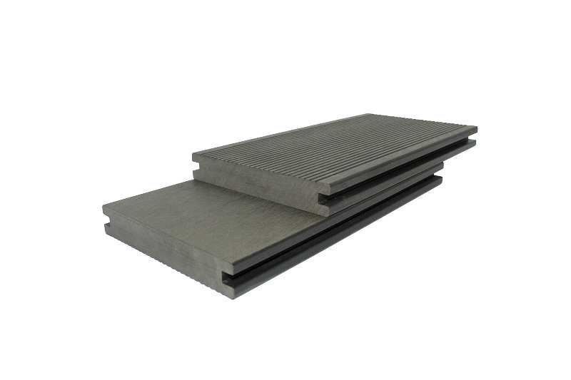 Model: ST-140S25 - Solid Decking - 140x25MM