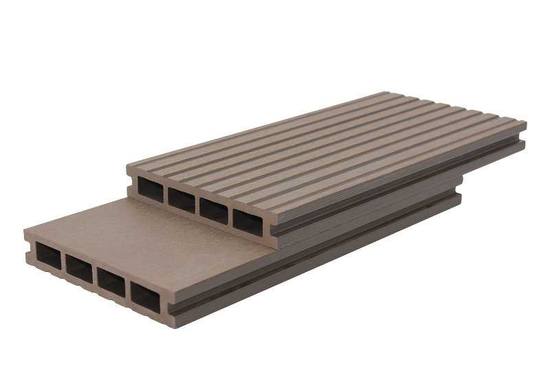 Model: ST-145H25 - Hollow Decking - 145x25MM