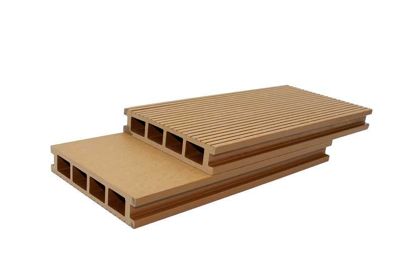 Model: ST-146H30 - Hollow Decking - 146x30MM