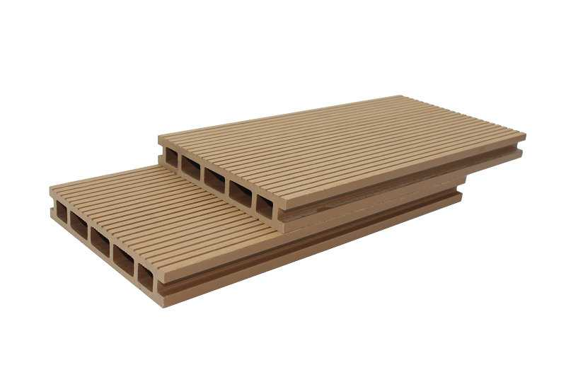 Model: ST-150H25-A - Hollow Decking - 150x25MM