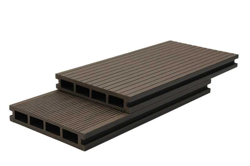 Model: ST-150H25-C - Hollow Decking - 150x25MM