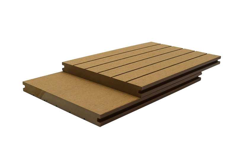 Model: ST-200S20-B - Solid Decking - 200x20MM