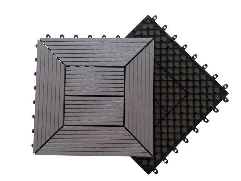 Model: STY-02 - DIY Decking - 300x300MM
