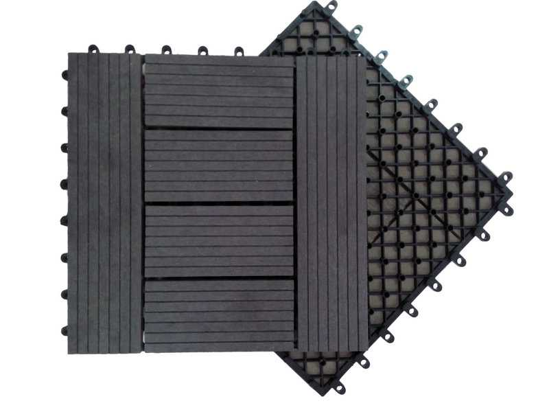 Model: STY-04 - DIY Decking - 300x300MM
