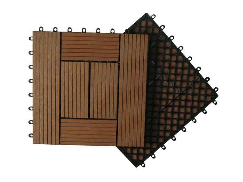 Model: STY-06 - DIY Decking - 300x300MM