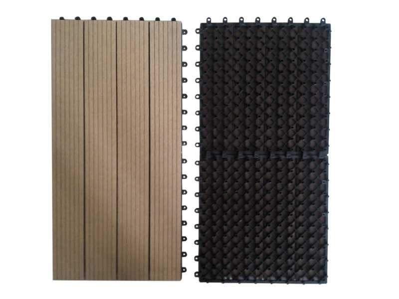 Model: STY-09-(600X300MM) - DIY Decking - 600x300MM