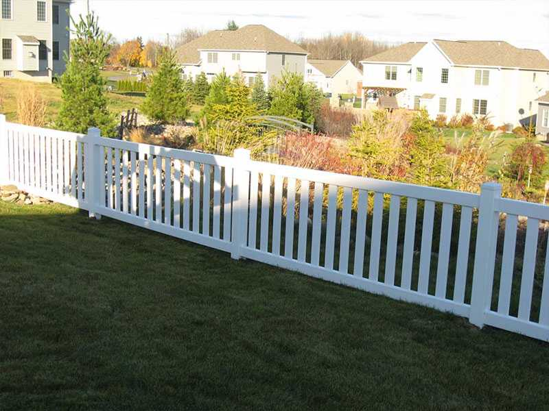 QZP-09( 1200x2440MM)-PVC Privacy Fence-GBB