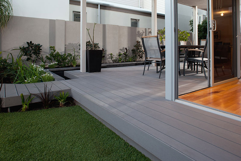 how to choose the right wood plastic floor