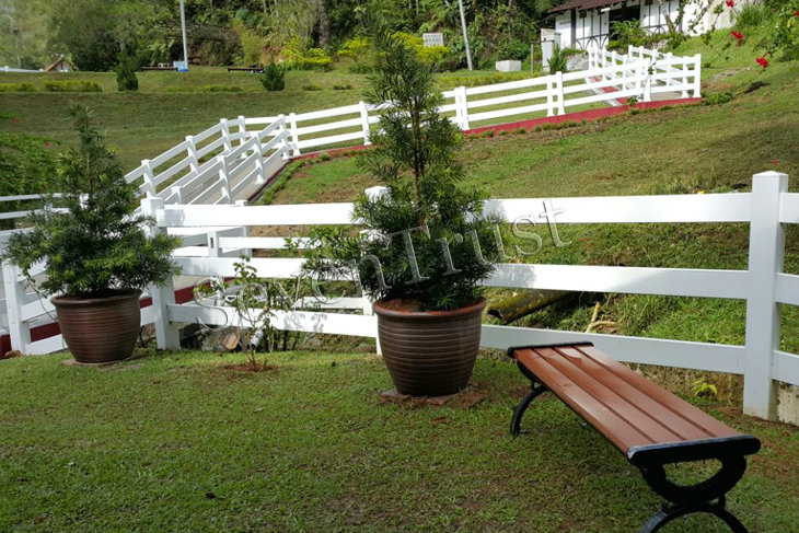 pvc fence in malaysia
