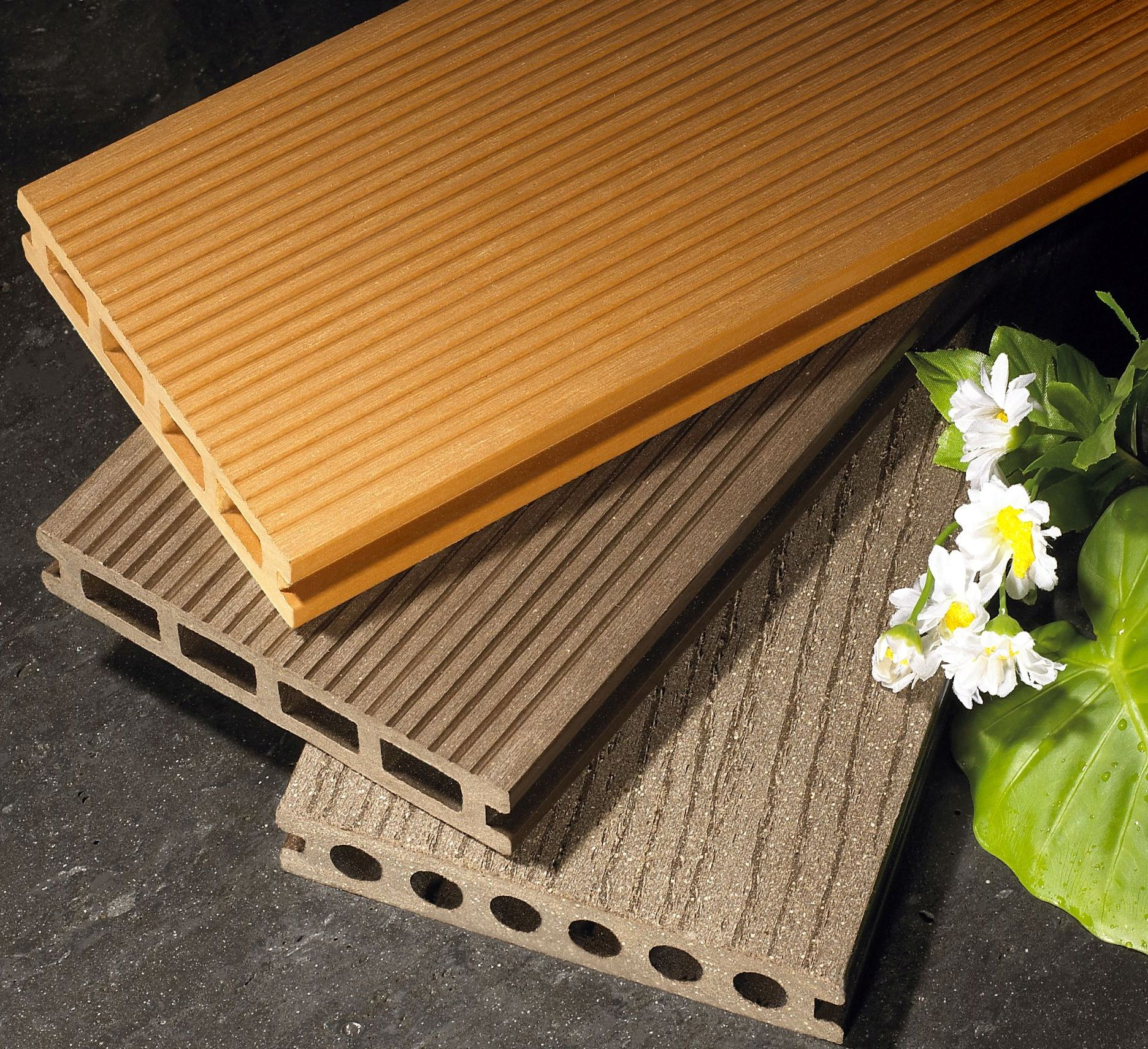 the development direction of wood plastic composites