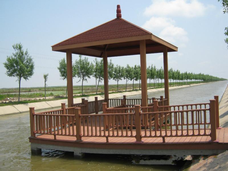wood-plastic-pavilion-aesthetic-requirements
