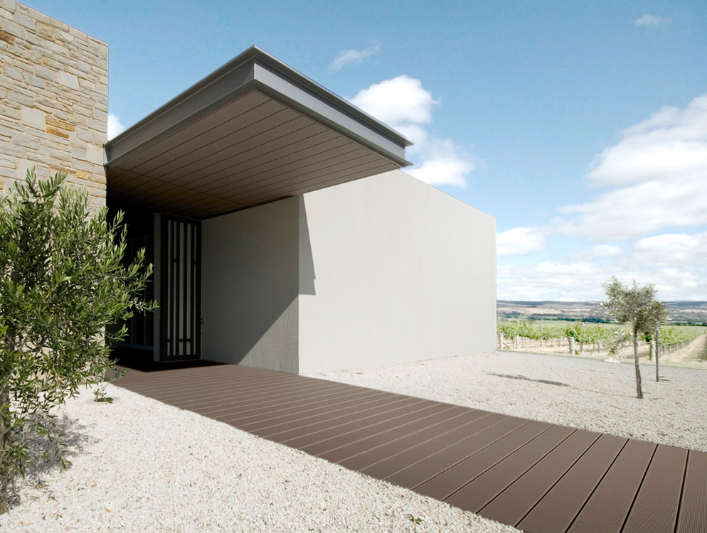 ecological wood flooring