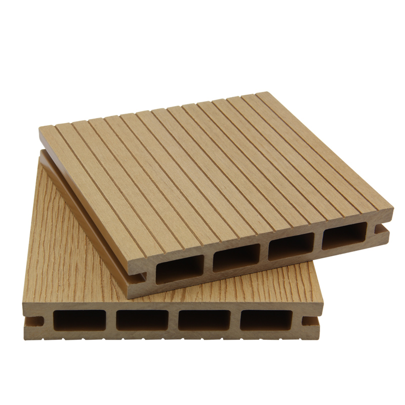 environmentally friendly wood plastic materials