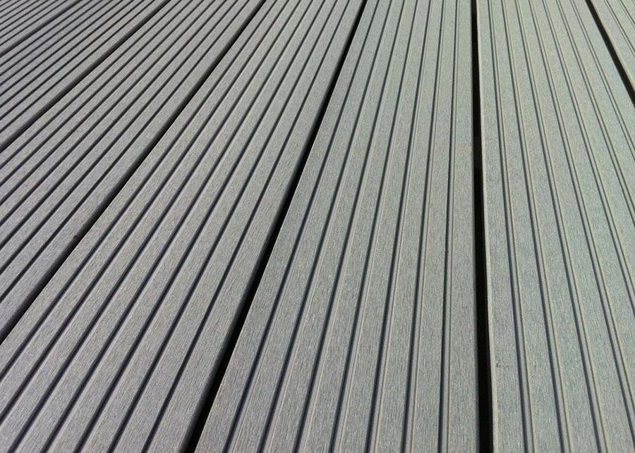 high quality wood plastic composite