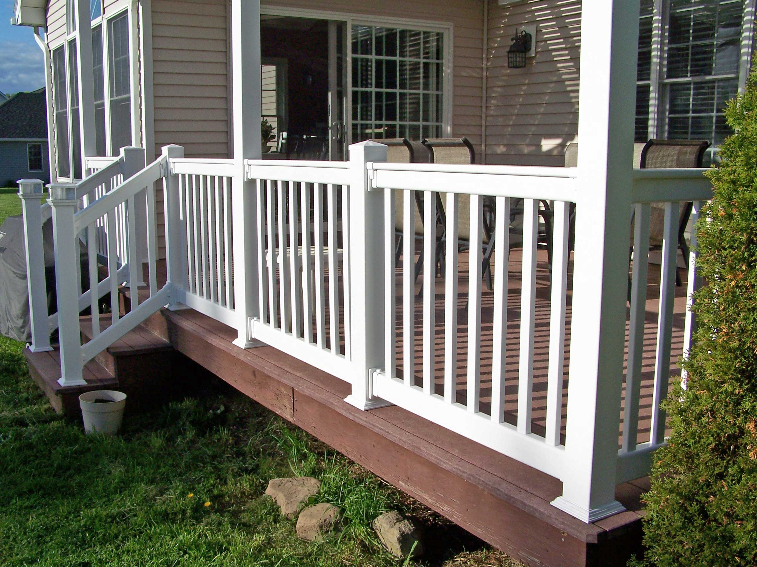 how to buy balcony fence