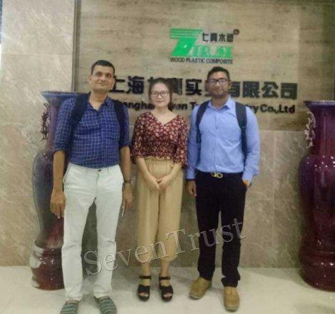 20180913 India Customer