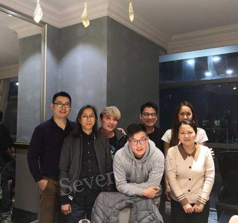 20181123 Hong Kong Customer
