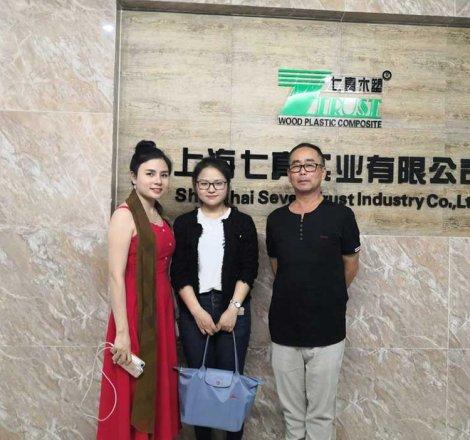 20190526 Vietnam customer