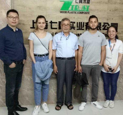 20190713 Algeria customer