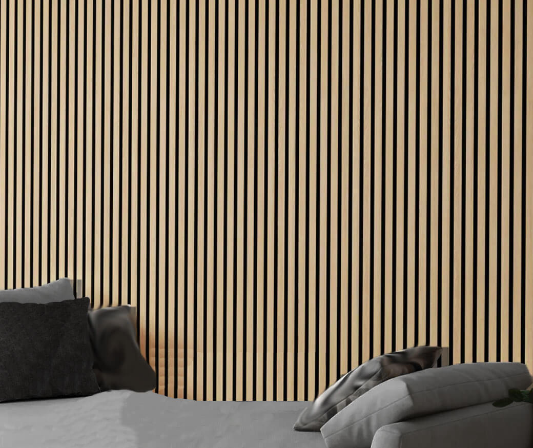 Interior Wall Panel